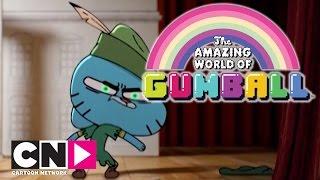 Gumball I Gumball'ın Oyunu I Cartoon Network Türkiye