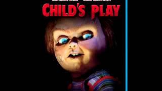 Child's Play 1988 soundtrack thumbnail