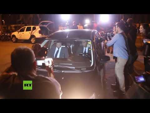 Brasil: Michel Temer deja la cárcel tras la resolución de la Justicia brasileña