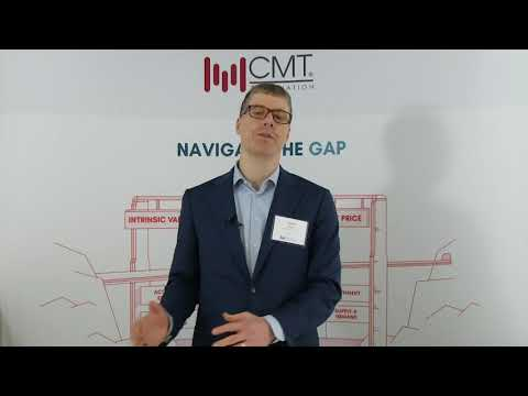 Is the CMT Program Right For Me? (Video 1)