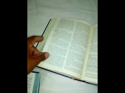 comparando-la-biblia-latinoamericana-con-la-reina-valera-1960