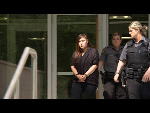 Cheyann Peeteetuce, who killed 2 teens in a crash four years ago, out of prison