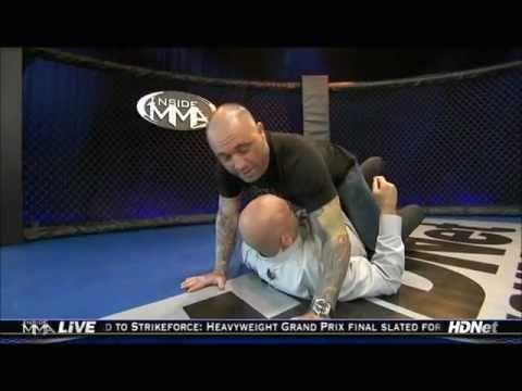 bas rutten how to win a bar fight