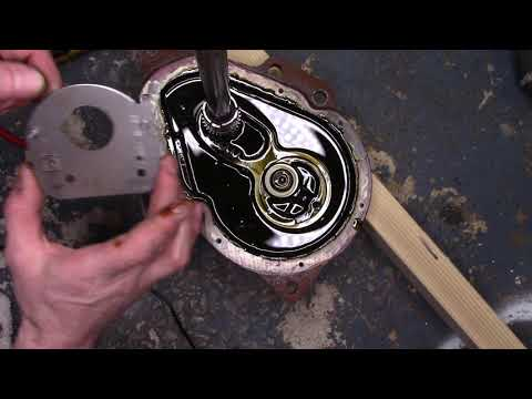 Whirlpool Top Loader Washer Ratchet Noise Doovi