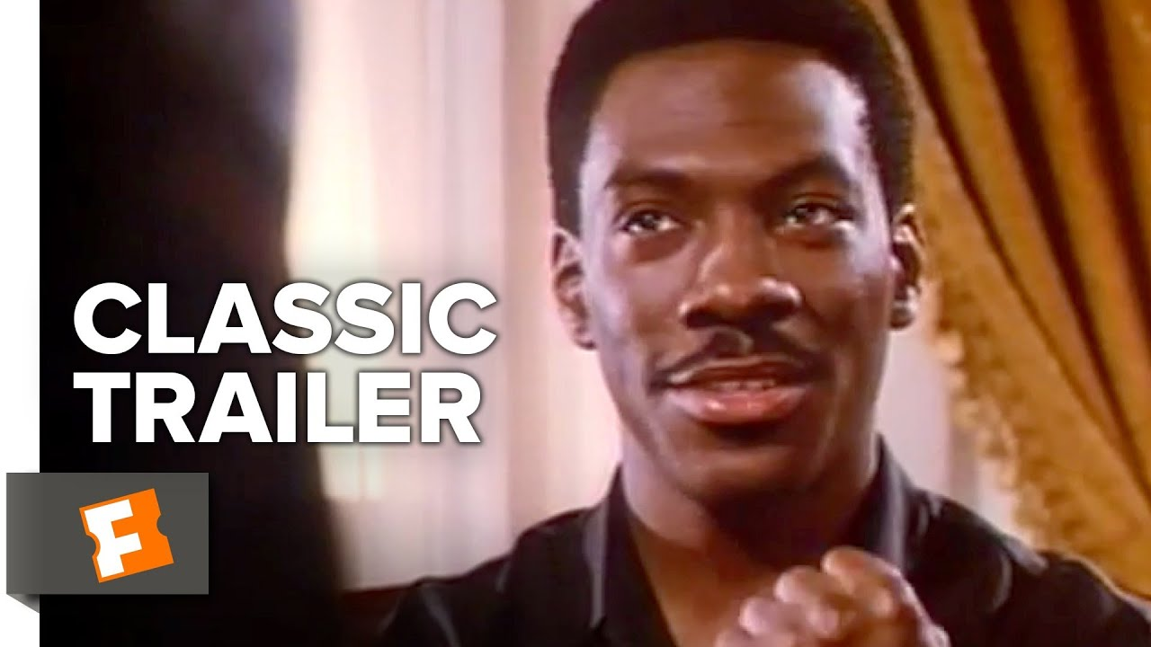 Download The Golden Child (1986) Trailer #1 | Movieclips Classic Trailers
