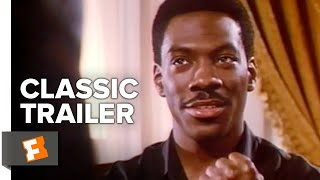 The Golden Child (1986) Trailer #1   Movieclips Classic Trailers