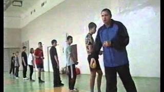Семинар для учителей физкультуры. Часть 1