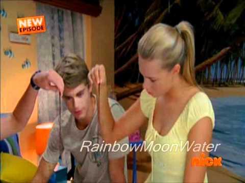 H2O Just Add Water Bella VS Emma