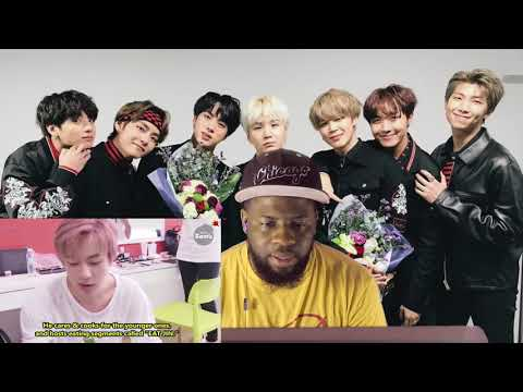 Who is BTS? | The Seven Members of Bangtan | Reaction