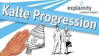 Kalte Progression einfach erklärt (explainity® Erklärvideo)