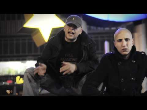 Celo & Abdi - FRANZAFORTA (Official HD Video)
