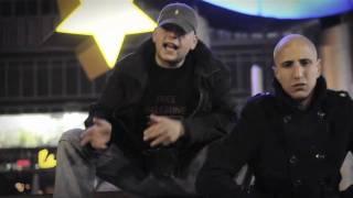 Celo & Abdi - FRANZAFORTA (Official HD Video)