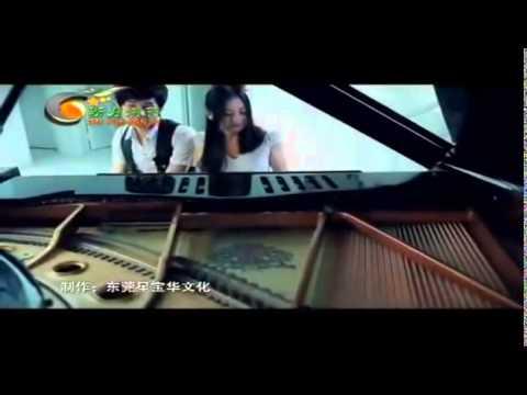 เพลงจีน XING FU DE LIANG GE REN เพราะมาก