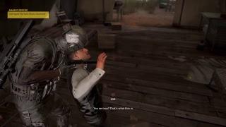 Ghost Recon Wildlands Ghost Mode Part 1