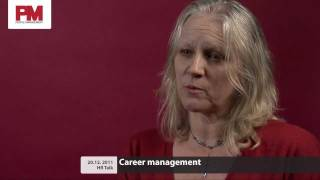 HR Talk: Career management
