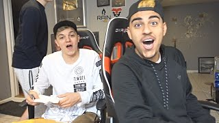 THE BIGGEST FAN MAIL OPENING EVER!! #3