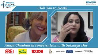 Club You To Death - Anuja Chauhan