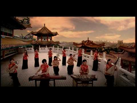 Malaysia's Multicultural Heritage- www.tourismmalaysiany.com