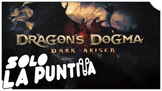 SOLO LA PUNTITA | DRAGON