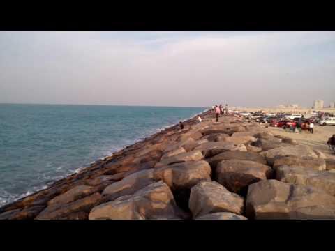 Mina port Abu Dhabi.