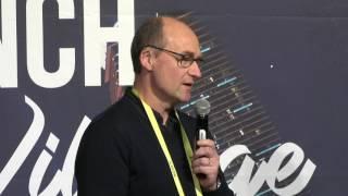 Interview CIGREF : Jean-Charles HARDOUIN - DSI du Groupe Arkema