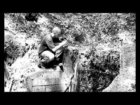 Нигатив Триада    На пороге храма Точка Опоры  Чёрный Том  2011