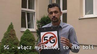 5G - włącz myślenie, to nie boli - Rafik Ennaoui