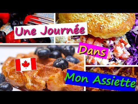 une-journÉe-dans-mon-assiette-healthy-/-simple-/-recettes-canadienne