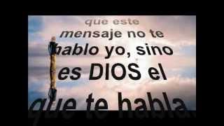 ¡JESUS TE HABLA SOLO ESCUCHALO HOY PORFAVOR! thumbnail