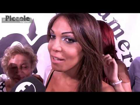 Miss Trans Italia 2014 - Alessia Cinquegrane - il piccole magazine