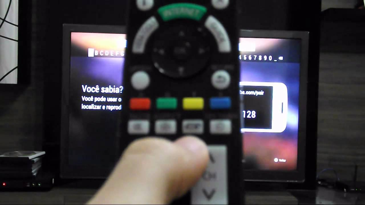Smart Tv Panasonic Viera Tc L42et5b Algumas