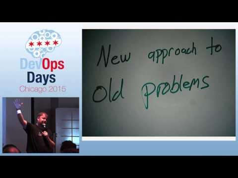 DevOpsDays Chicago 2015 - Organizational Learning Through Trolling by Michael Stahnke