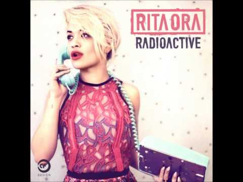 Rita Ora - Radioactive (Radio 1 Live Lounge)