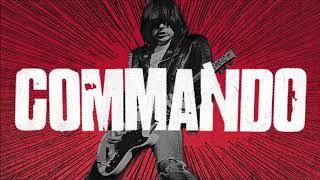 Metallica -  Commando - Lyrics