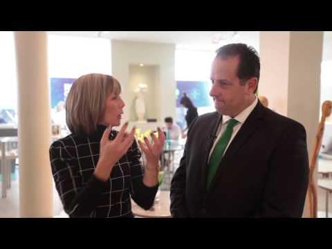 COP21 Hub Culture Paris 2015 Interview with Francisco Suárez - Coca-Cola FEMSA