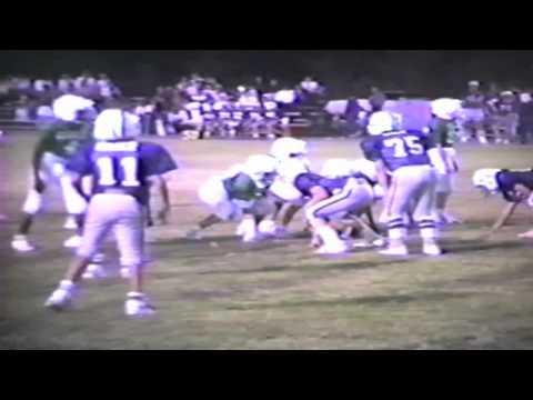 Mesquite PeeWee C-Team Eagles Vs Colts 10-10-87