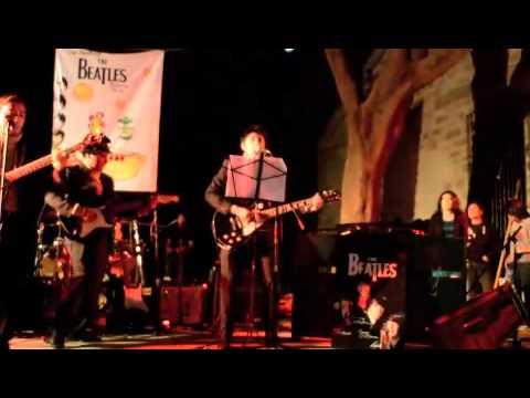 Ver Primer Festival The Beatles Oaxaca 2014 – Yesterday – La Película Museo del Ferrocarril en Español