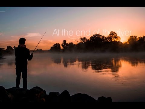 At The End Of The River - Fishing The Dutch Rivers - Full version