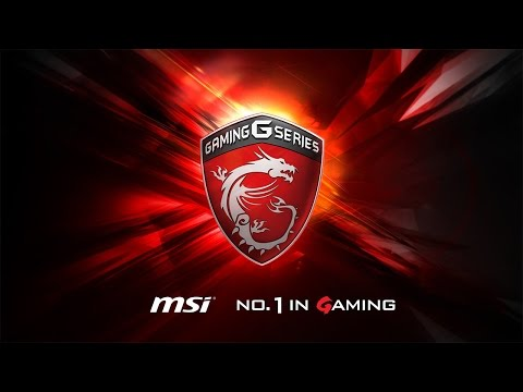MSI Unveils New pascal-powered Gaming Laptops In Taipei