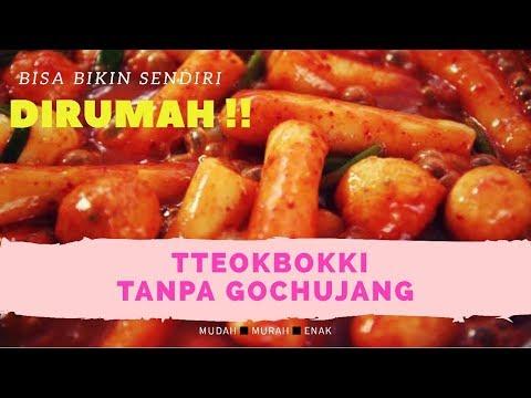 resep-cara-memasak-masakan-korea-tteokbokki-tanpa-gochujang-simple-&-enak!!