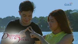 Destined To Be Yours: Tuloy ang road trip