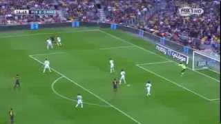 La Liga 26 10 2013 - FC Barcelona vs Real Madrid CF - HD - Full Match - Italian Commentary