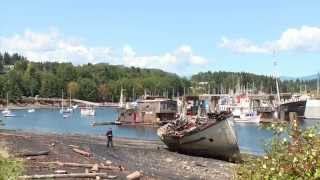 Ladysmith Derelict Vessels Rally