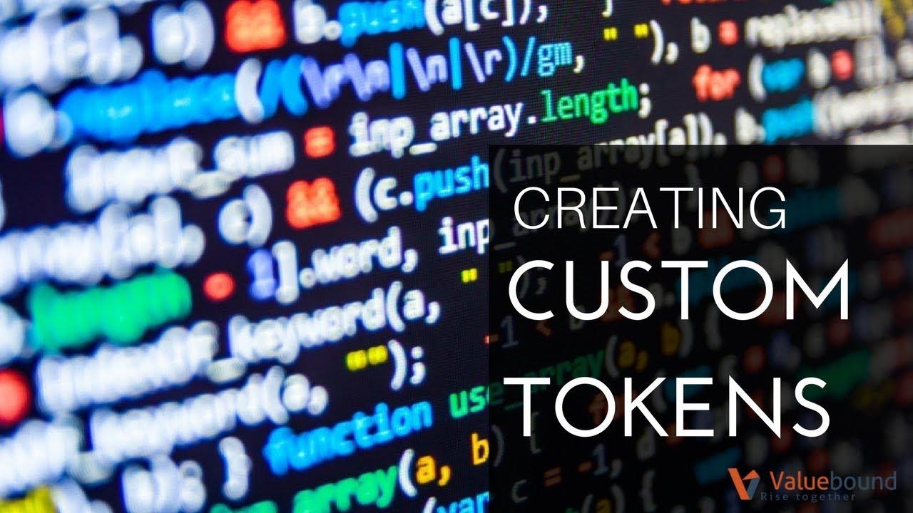 How to create custom Token in Drupal 8 | Valuebound