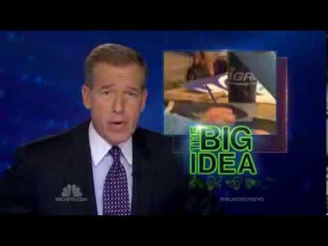 Nightly News Art program transforms failing school
