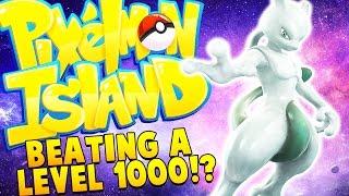 LITERALLY THE BEST EPISODE EVER - Minecraft Pixelmon Island - Pokemon Go