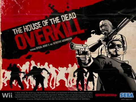 The House of the Dead Overkill OST: Carny