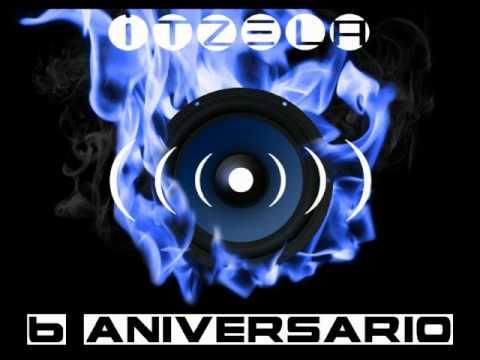 ITZELA - Thomas y Jesus Varela - 6° Aniversario (Diciembre2002)