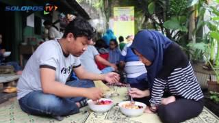 KULINER SOLO : Es Buah Jumbo di Solo Bikin Pelanggan Klenger