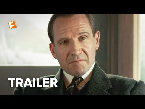 The King's Man Trailer #1 (2020)   Movieclips Trailers